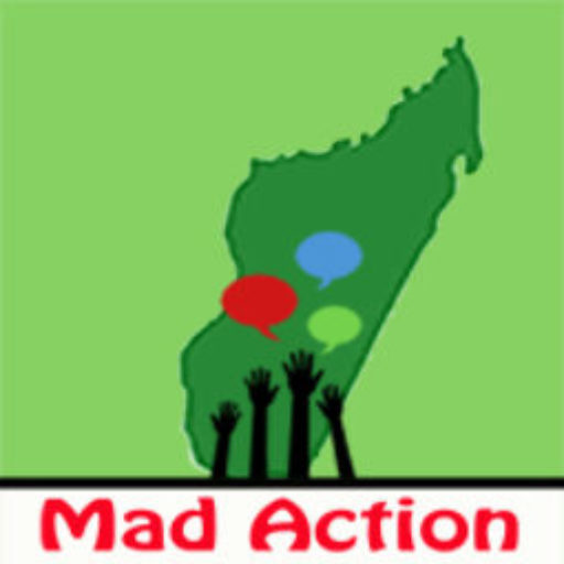Solidarité Madaction